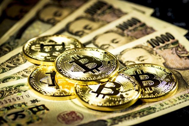 仮想通貨 取引所